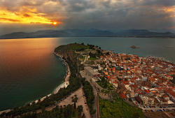 Nafplion Greece